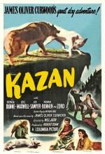 Kazan (1949) afişi