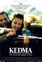 Kedma (2002) afişi