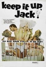 Keep it Up, Jack (1975) afişi