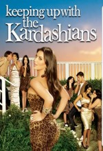 Keeping Up With The Kardashians (2008) afişi