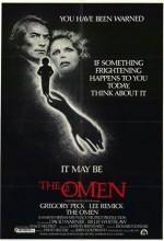 Kehanet (1976) afişi