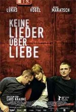 Keine Lieder über Liebe (2005) afişi