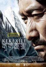 Kekexili: Mountain Patro (2004) afişi