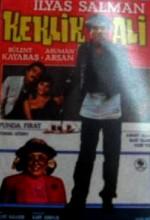 Keklik Ali (1988) afişi