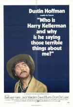 Kellerman Kimdir? (1971) afişi
