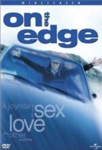 On the Edge (2001) afişi
