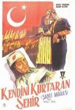 Kendini Kurtaran Şehir (1951) afişi