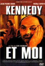 Kennedy Et Moi (1999) afişi
