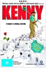 Kenny (2006) afişi