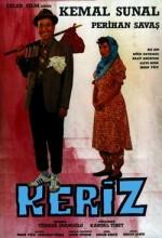 Keriz (1985) afişi