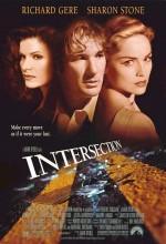 Kesişme (1994) afişi