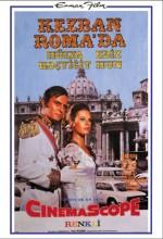 Kezban Roma'da (1970) afişi