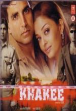 Khakee (2004) afişi