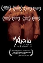 Khoda  afişi