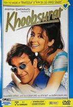 Khoobsurat (1999) afişi