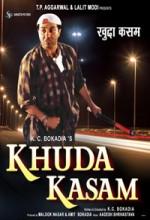 Khuda Kasam (2010) afişi