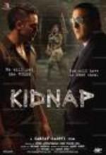 Kidnap (2008) afişi