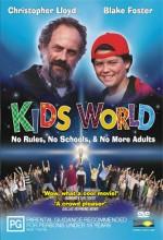 Kids World (2001) afişi