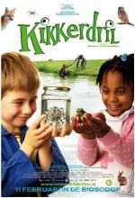 Kikkerdril (2009) afişi
