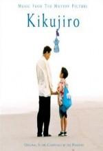 Kikujiro (1999) afişi