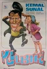 Kılıbık (1983) afişi