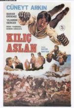 Kılıç Aslan (1975) afişi