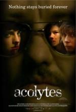Sırlar (2008) afişi