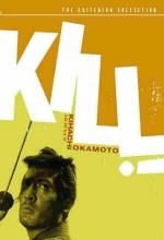 Kill! (1968) afişi