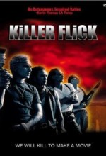 Killer Flick (1998) afişi