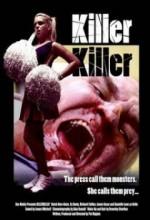 Killer Killer (2007) afişi