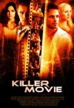 Killer Movie (2008) afişi