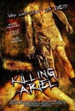 Killing Ariel (2008) afişi