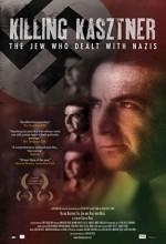 Killing Kasztner (2008) afişi