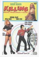 Killing Kolsuz Kahramana Karşı (1974) afişi