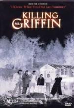 Killing Mr. Griffin (1997) afişi
