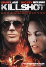 Ölüm Vuruşu (2008) afişi