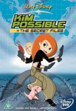 Kim Possible: The Secret Files (2003) afişi