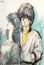 Kimagure Orenji Rôdo: Ano Hi Ni Kaeritai (1988) afişi