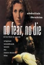 Kimin Umurunda ölüm (1990) afişi