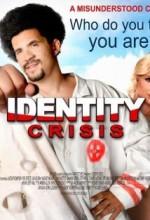 Kimlik Krizi (2008) afişi
