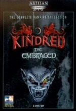 Kindred: The Embraced (1996) afişi