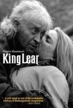 King Lear  afişi