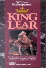 King Lear(ı) (1971) afişi