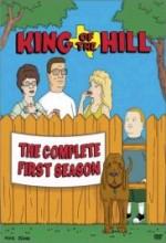 King Of The Hill (2004) afişi