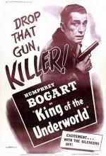 King Of The Underworld (ı) (1952) afişi