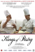 Kings Of Pastry (2010) afişi