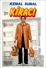 Kiracı (1987) afişi