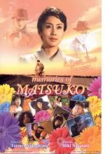 Kiraware Matsuko No Isshô / Memories Of Matsuko (2006) afişi