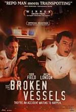 Kırık Hayatlar (1998) afişi
