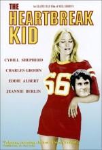 Kırık Kalpli Çocuk (1972) afişi